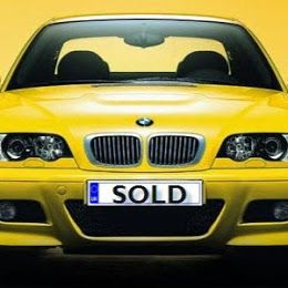If you buy a new car and want to keep the same private number plates you have on your current vehicle then transferring them is a simple and painless process. Simply complete form V317 from the DVLA which will begin the process. Both registered keepers of the car (you and the previous owner) must complete parts of the application. When completed simply send the form together with an £80 fee to cover the cost of the transfer to the DVLA.
