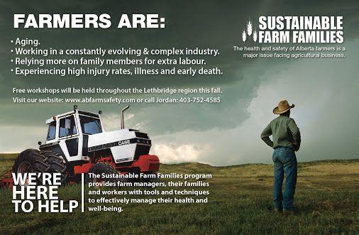 Farm Safety Centre - Google+
