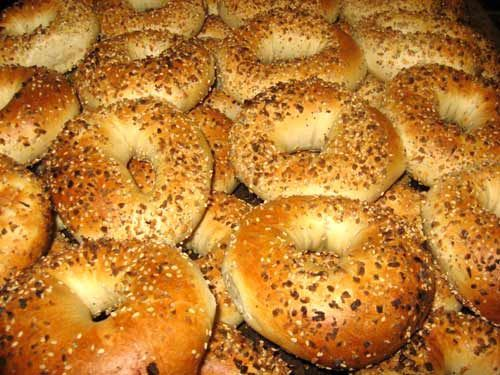 "No food item is more ""New York"" than the bagel. We took on the tedious task of ranking the city's best. Here are the 6 best bagel stores in New York City. By Valerie Stivers."