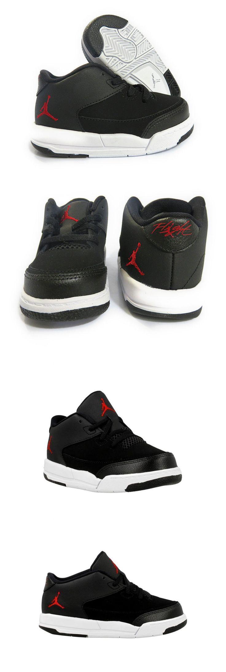 Infant Shoes: 820248-001 Air Jordan Flight Origin 3 Bt Nib! Toddler Blk Wht Red Sz: 7C -> BUY IT NOW ONLY: $36.94 on eBay!