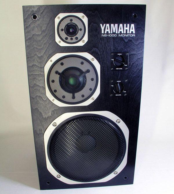 Yamaha-NS1000