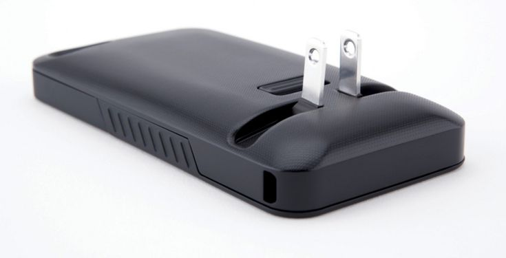 iPhone case dive into concent