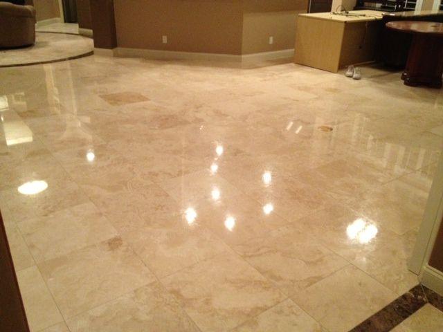 Marble Tile Flooring Ideas: Best 25+ Travertine Floors Ideas On Pinterest