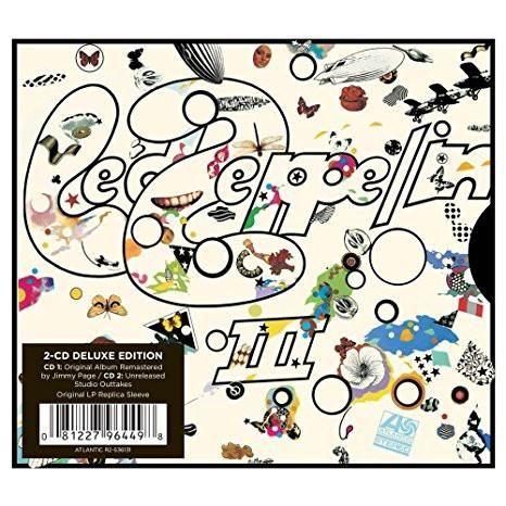 Led Zeppelin : Led Zeppelin III
