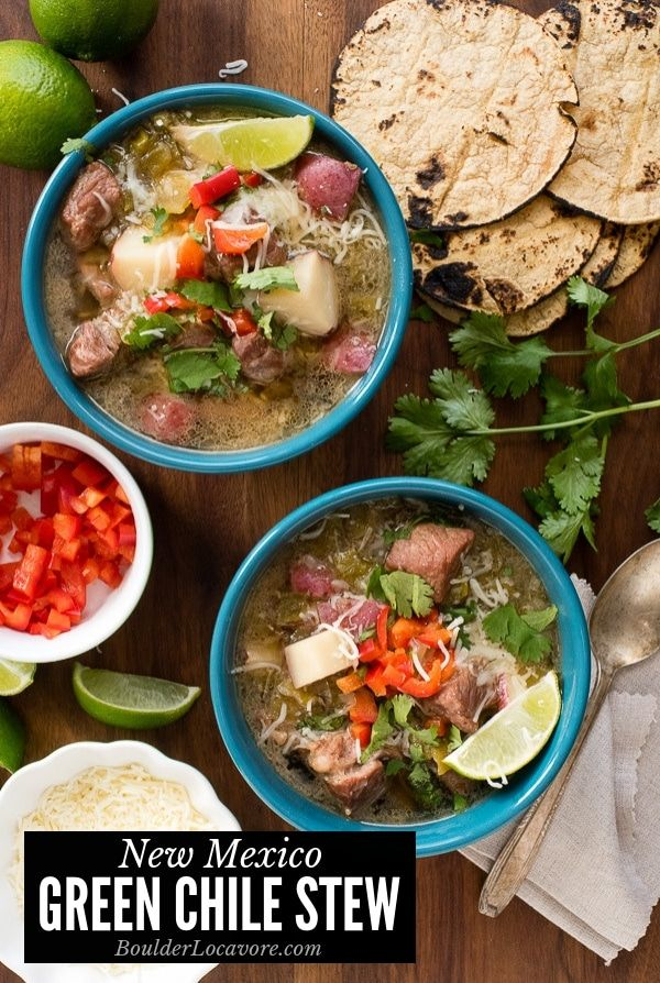 comforting red chile broth - 600×894