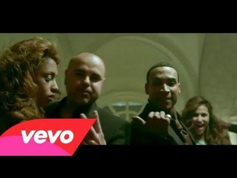 Don Omar, Juan Magan -No Sigue Modas Aka Ella No Sigue Modas. (C) 2012