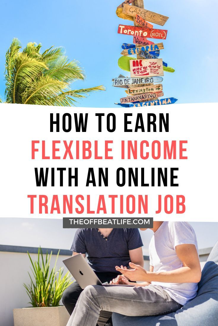Bilingual In The Freelancing World Read These Tips And Tricks On How To Land Your First Translation Job Even As A Beginne Unique Jobs How To Get Followers Job