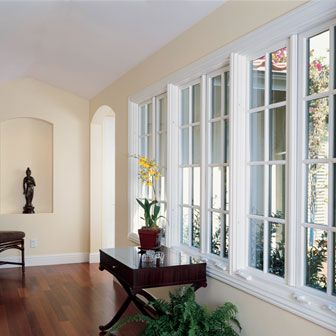 Most people have doubts regarding the maintenance of UPVC windows Noida. You will be happy to learn that these windows demand very low maintenance.