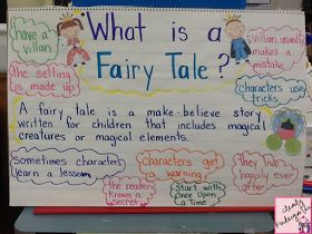 17 best images about school fairy tales on pinterest anchor charts fairy tales unit and. Black Bedroom Furniture Sets. Home Design Ideas
