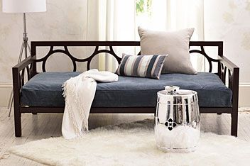 Queen Size Daybed Frame, queen size daybeds - Decor DSGN
