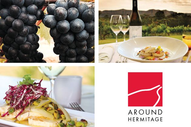Experience Trails   Food & Wine & Farmers' Gate Journey - The Legendary Pacific Coast