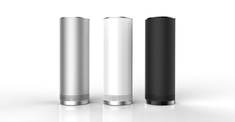 prenosný audiosystém Pillar