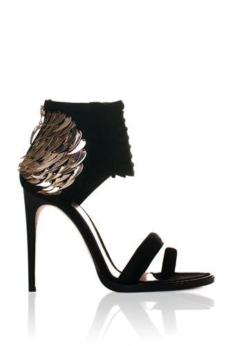 that shoe. richardbraqo