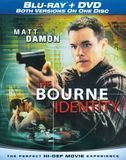 The Bourne Identity [Blu-ray/DVD] [Eng/Fre/Spa] [2002]