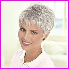 Pixie Haircuts for Fine Hair Over 50, To look much younger than your age, you need to coordinate the choice of a new cut with your face shape. Check the images about Pixie Haircuts for Fi..., Pixie Cuts