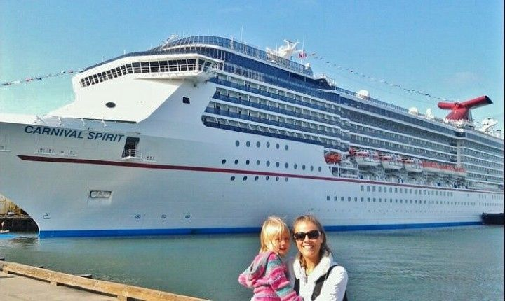 My Carnival Cruise Lines Experience: http://www.ytravelblog.com/the-carnival-cruise-lines-experience/ #Carnival #Cruises