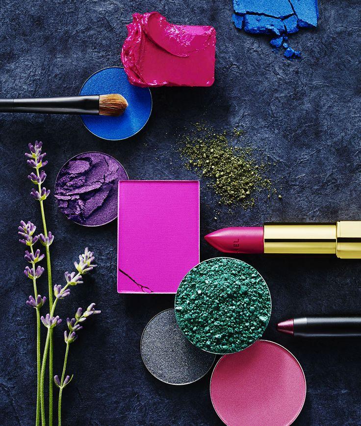 NATASHA V. PHOTOGRAPHY - Cosmetics II - 8 — Art Direction #fashion #ambience #styling