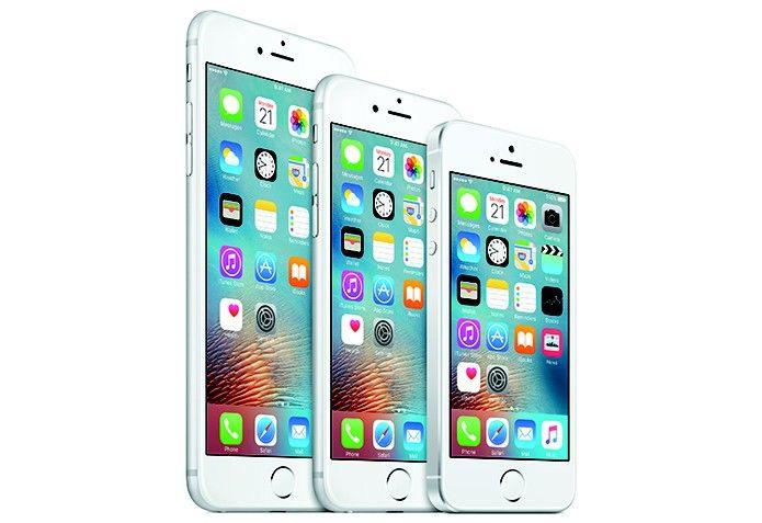 Cinco iPhones nas lojas. Qual deles será o melhor para você?