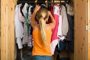What to wear with scoliosis? Loose fitting clothes is a must,  jackets, sweaters to hide being uneven.