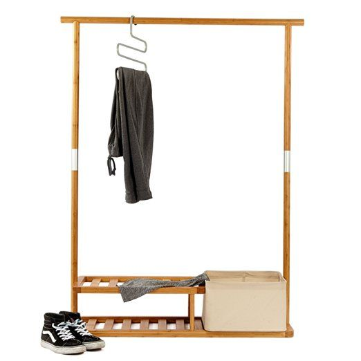 78 ideas about heavy duty clothes rack on pinterest tiny apartments clothing racks and pipe rack. Black Bedroom Furniture Sets. Home Design Ideas
