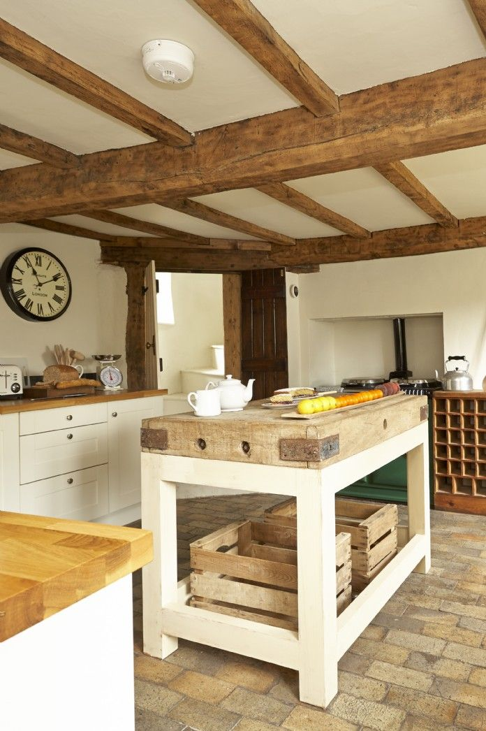 Cinnamon Cottage luxury self-catering cottage, Higher Ashton