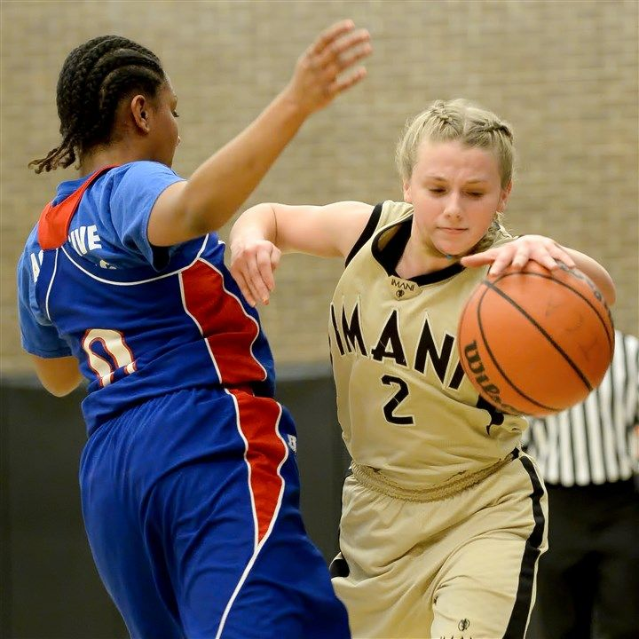 WPIAL girls basketball scoring leaders will face off in first round of playoffs - February 12, 2016