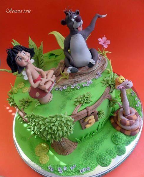 Disney Jungle Book Cake .jpg