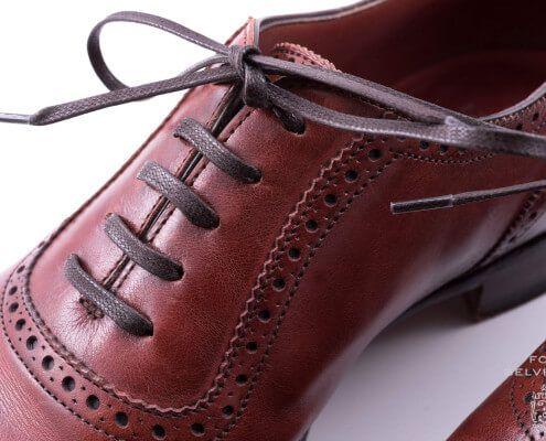How to Lace Oxfords & Men's Dress Shoes — Gentleman's Gazette