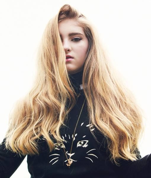 The Hunger Games' Willow Shields takes the advice her costar Jennifer Lawrence gave her to heart: Love your craft, and don't forget who you are.