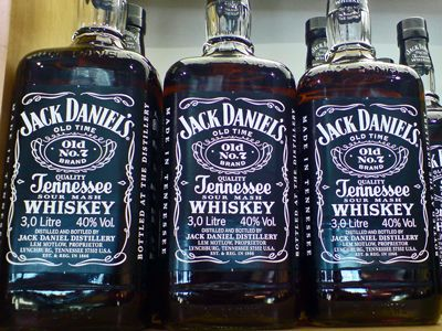 It took brilliant marketing to turn Jack Daniel's into the world's most popular whiskey