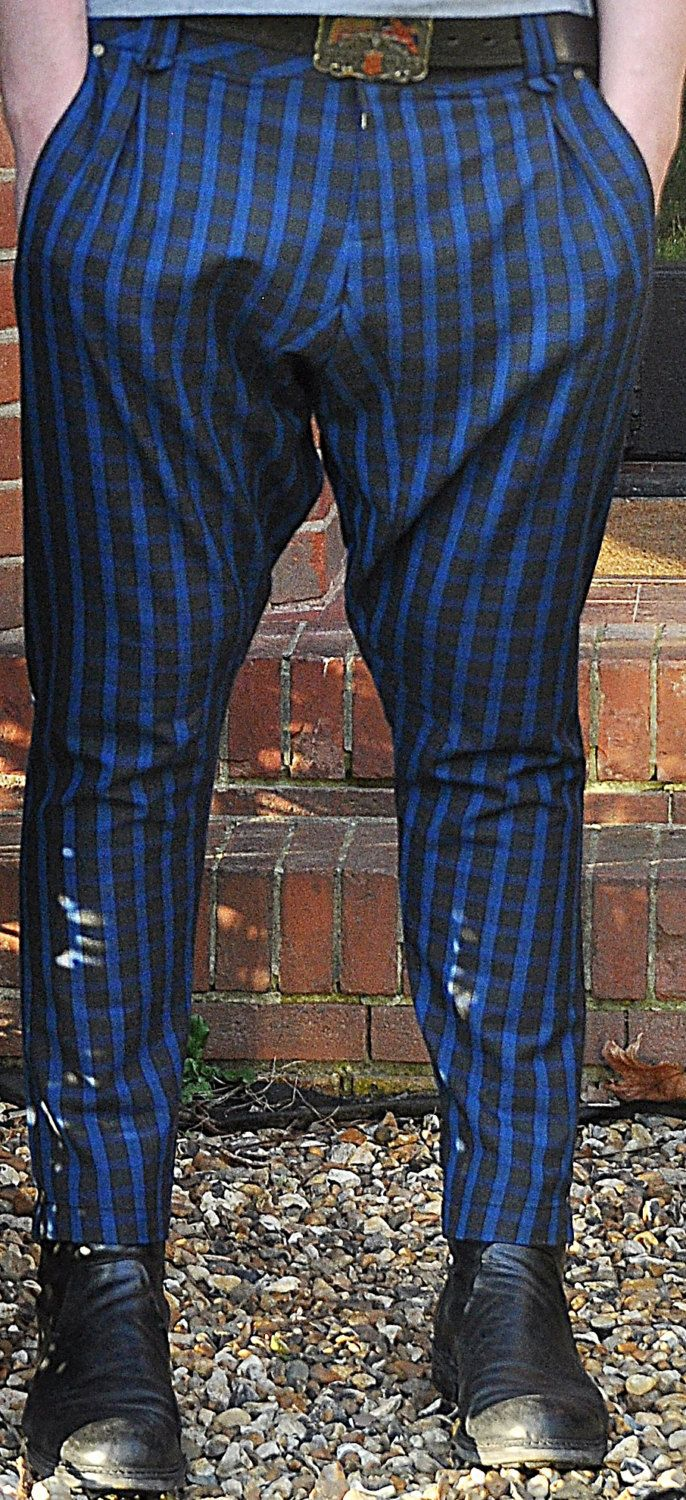 SQingi low drop crotch unisex pants trousers funky style by SqingiFashionPants on Etsy