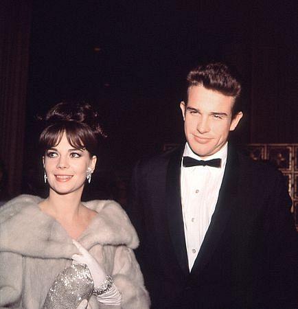 Warren Beatty *J.S.*