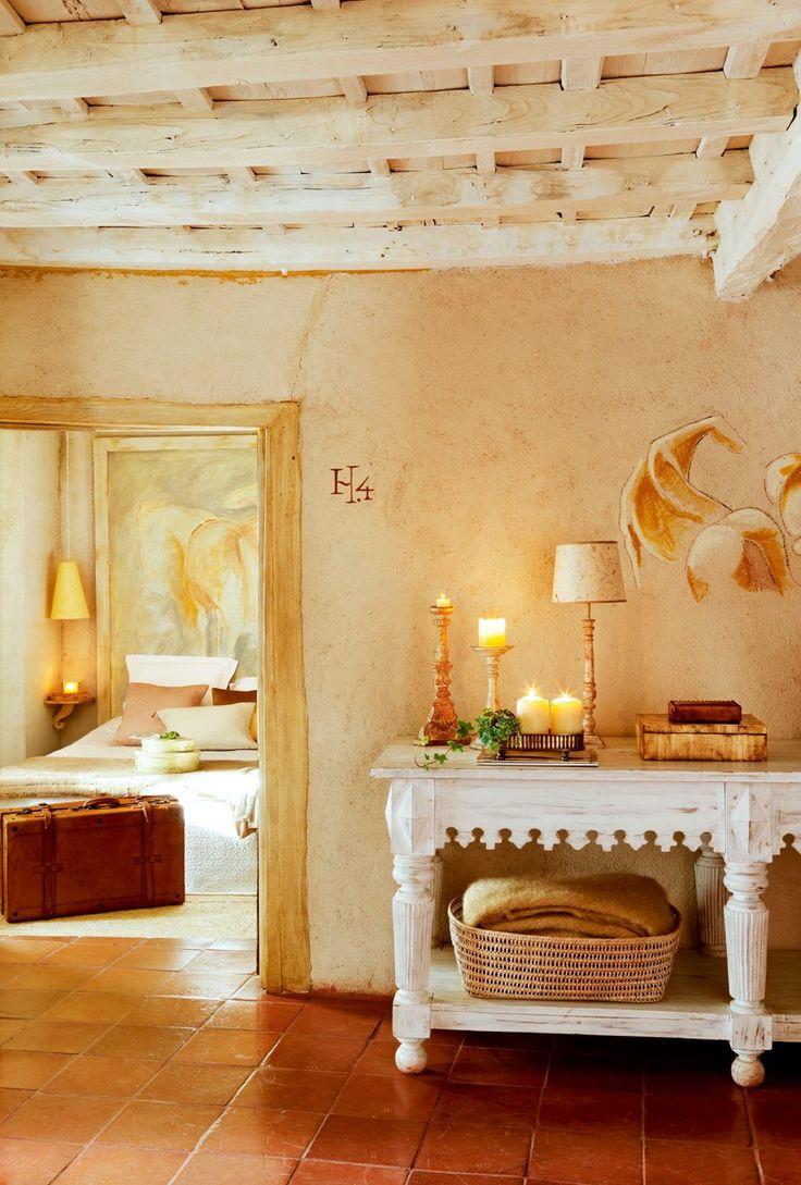 La Casa de la Sal, un hotel que respira tradición · ElMueble.com ...