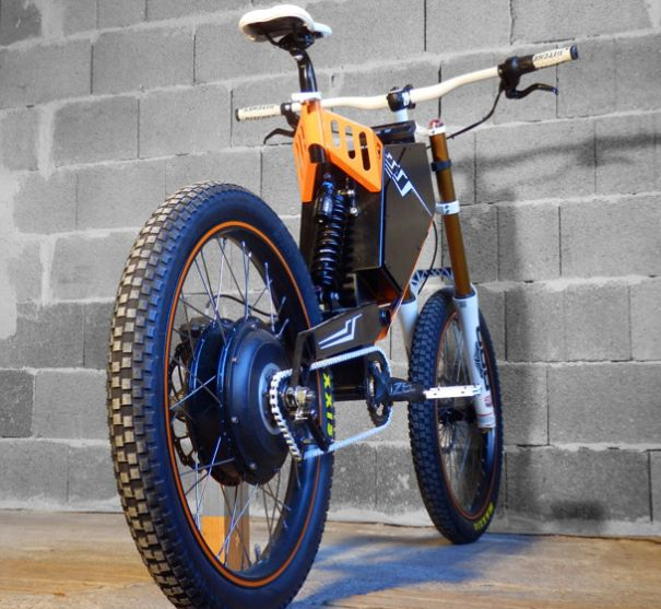 12 Best Electric Mountain Bikes Images On Pinterest Electric