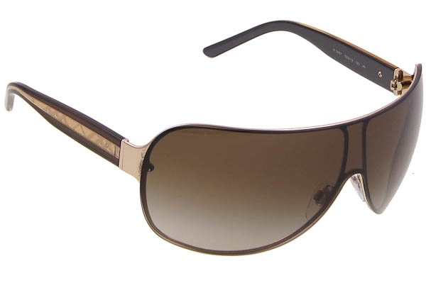 Burberry 3057/100213/37 #burberry #sunglasses #optofashion.