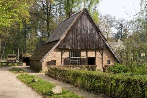 Kleine boerderij, Beltrum (Gld.) 1