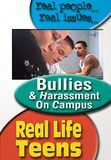 Real Life Teens: Bullies and Harassment [DVD]