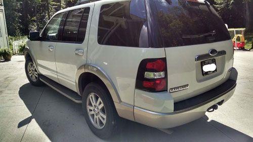 2009 Ford Explorer - Boston, NY #3201635125 Oncedriven