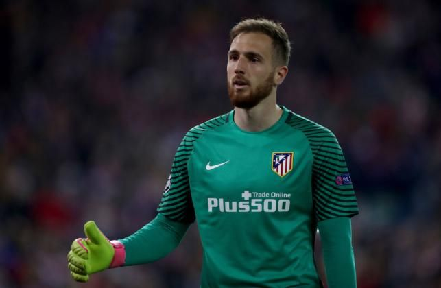 #rumors  Manchester United transfer news: How Jose Mourinho's team could line up next season with Oblak, Morata and Rodriguez