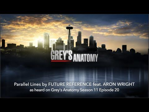 Grey's Anatomy Season 11 Episode 22 In the Sun by Aron Wright - YouTube.. it's is just a beautiful song anyway.