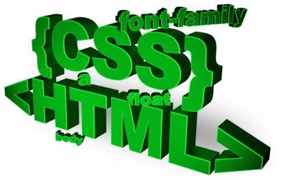 HTML/CSS Training