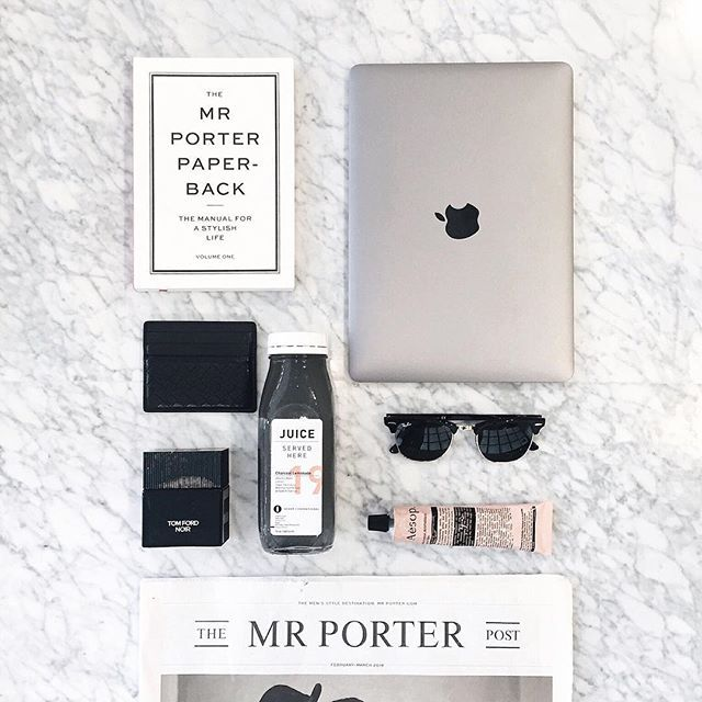 Rise and shine #LA. This weekend only come check out MR PORTER's Style Suite at Sunset Tower Hotel. Friday-Sunday, 10:00am-8:00pm. @sunset_tower #MRPORTER #MRPORTERontheroad @trindys