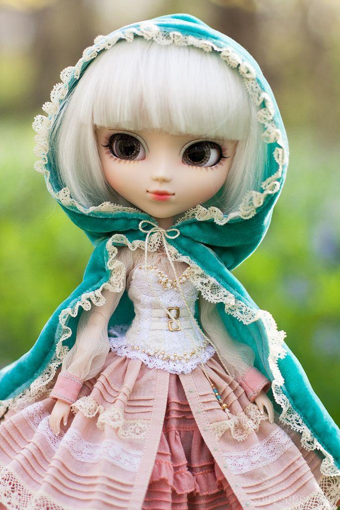Best 25+ Pullip custom ideas on Pinterest | Cute dolls ...