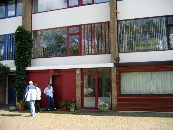 House Sit Amstelveen (Noord Holland) 2007
