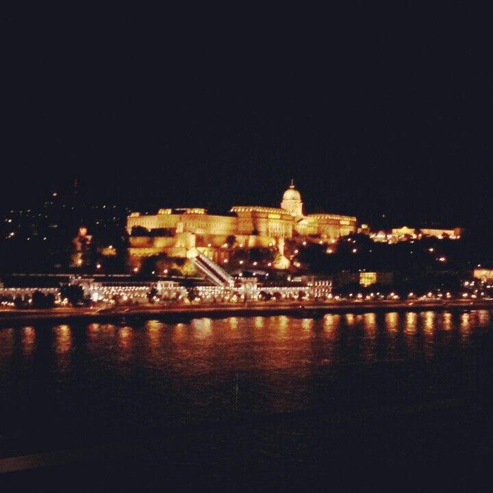 #Budapest#night