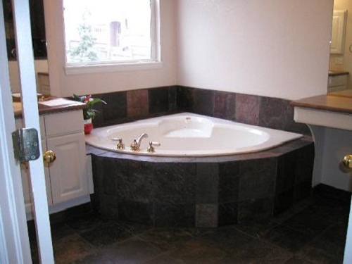 151 Best Images About Bathroom Design Ideas On Pinterest