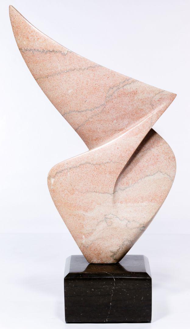 Lot 299: Gert Olsen (American, 20th Century) Sculp…