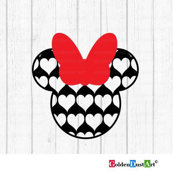 Download Love Mickey Svg Love Minnie svg Love Disney Svg Mickey ...