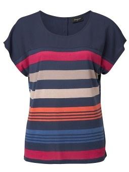'Twiggy' Stripe Tee $39.99Twiggy Stripes,  T-Shirt, Clothing, Jersey,  Tees Shirts, Tees 3999, Stripes Tees, Tees 39 99