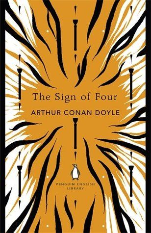 The Sign of Four (Sherlock Holmes, #2) by Arthur Conan Doyle: